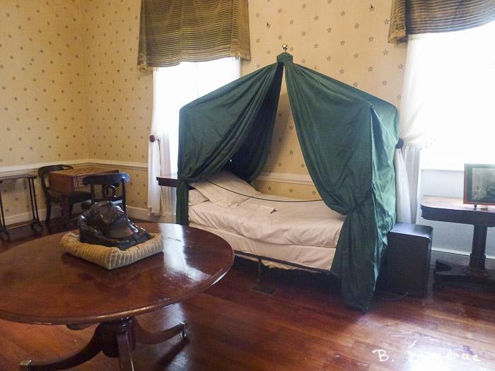 Chambre Napoléon