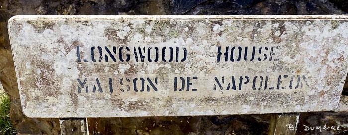 Panneau de Longwood