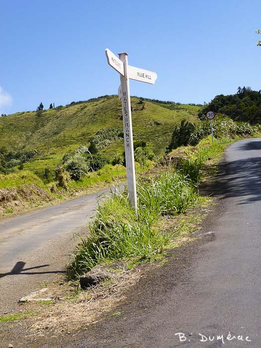 Petite route Sainte-Hélène 4