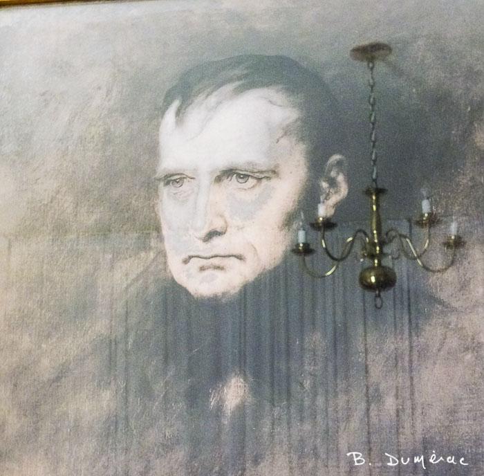 Portrait de Napoléon