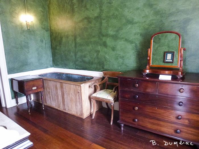 salle bains Napoléon