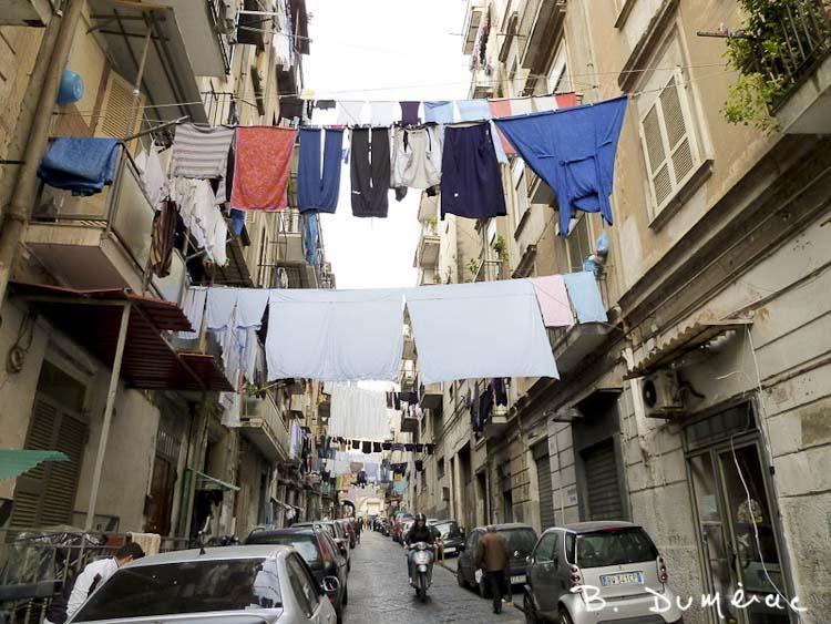Ruelle de Naples 1