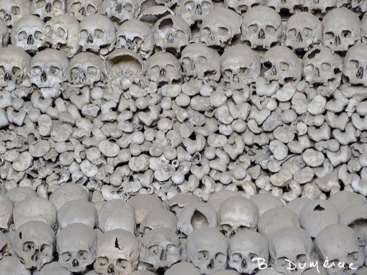 Catacombes Fontanella