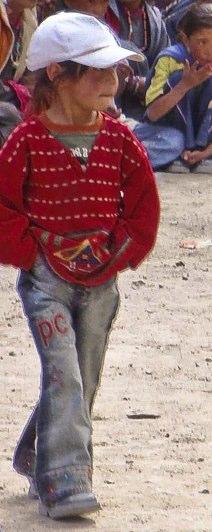 poulbot ladakhi