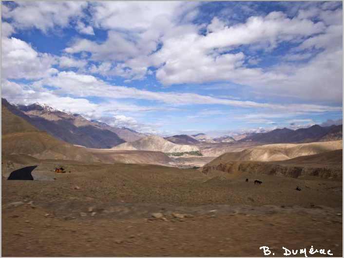route ladakh 10