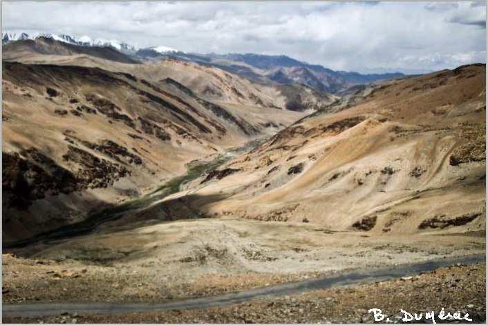 route ladakh 3
