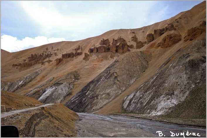 route ladakh 4