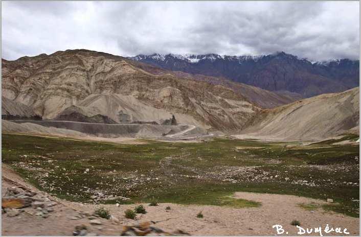 route ladakh 9