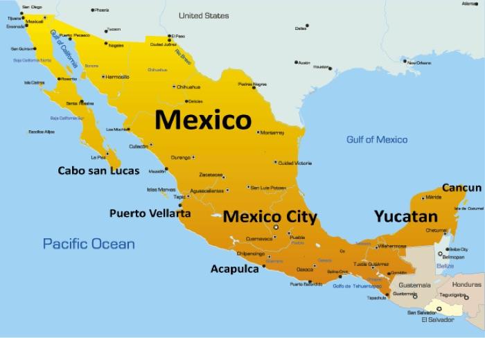 Yucatan 2017